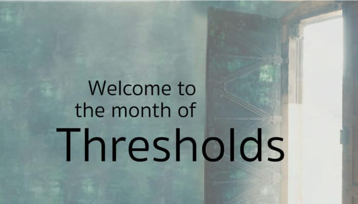 May's Theme - Thresholds