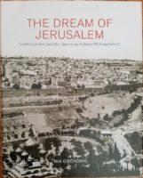 THE DREAM OF JERUSALEM