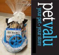 Pet Valu Gift Basket