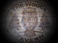 THE WOODS TAVERN