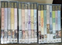 WOODY ALLEN DVD COLLECTION SETS 1-3